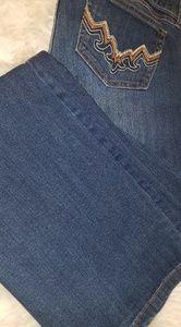 Torrid Jean's size 12